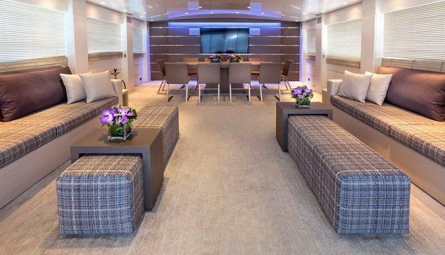 Tropicana Charter Yacht - 6