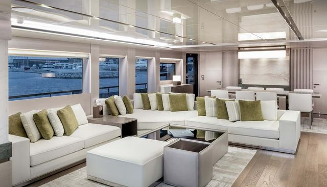 7 Diamonds Charter Yacht - 2