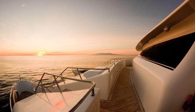 Cormorant Charter Yacht - 4