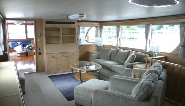 Sea Star Charter Yacht - 4