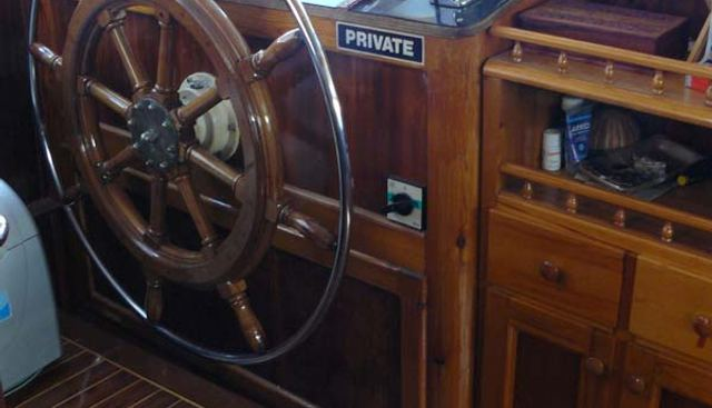 Lycian Princess Charter Yacht - 5