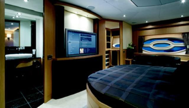 Amnesia Charter Yacht - 5