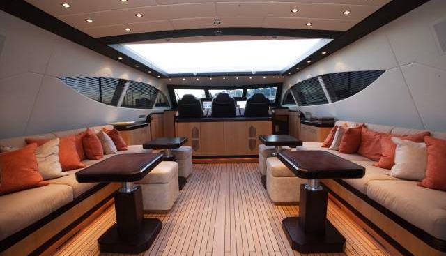 Visa Charter Yacht - 4