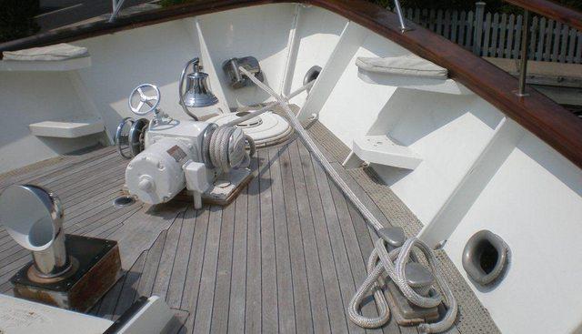 Mitch-Mate III Charter Yacht - 4