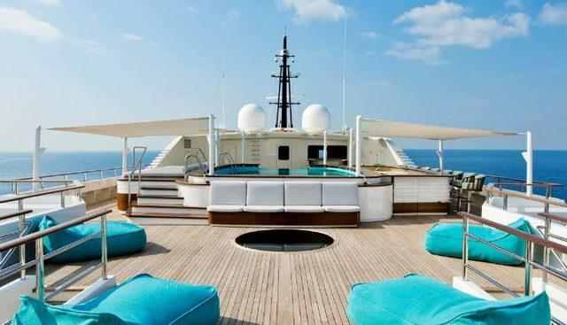 Dream Charter Yacht - 3