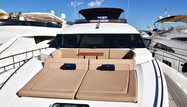 Agave Charter Yacht - 2