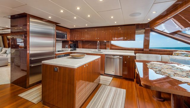 Deal Maker Charter Yacht - 7
