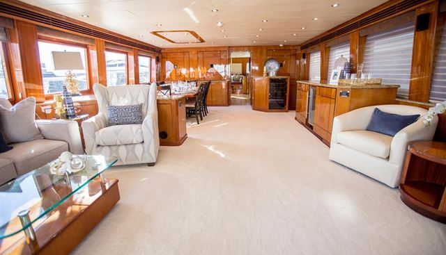 Done Deal Charter Yacht - 2