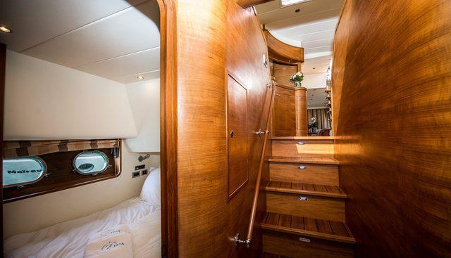 ZINA Charter Yacht - 7