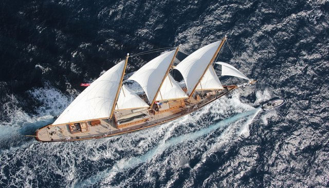 Creole Charter Yacht - 2