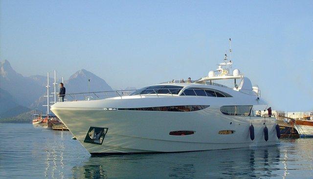 Turkiz Charter Yacht