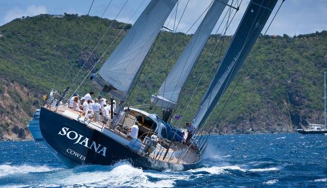 Sojana Charter Yacht - 5