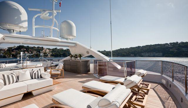 Thumper Charter Yacht - 3
