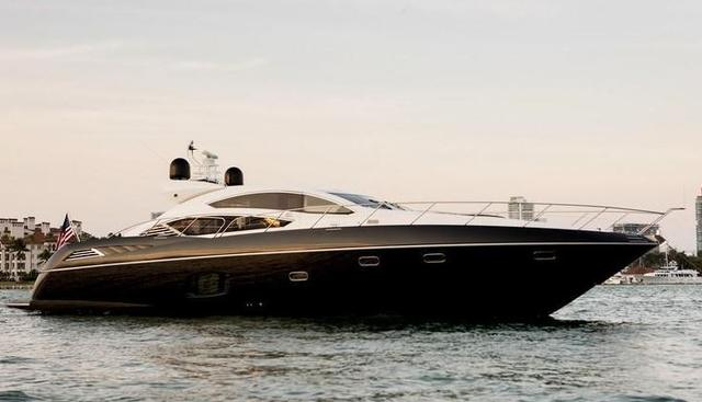 BG3 Charter Yacht - 2