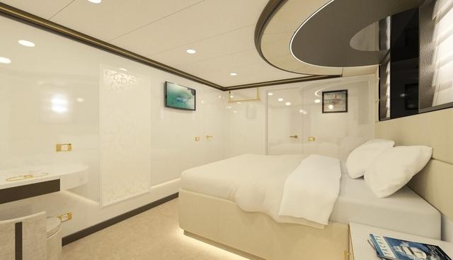 Aurum Sky Charter Yacht - 6