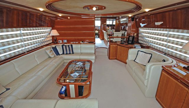Sea Dog Charter Yacht - 7