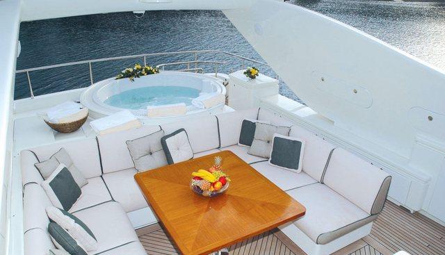 Alfa XII Charter Yacht - 6