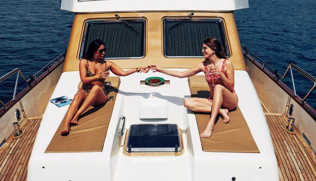 Blanka Charter Yacht - 2