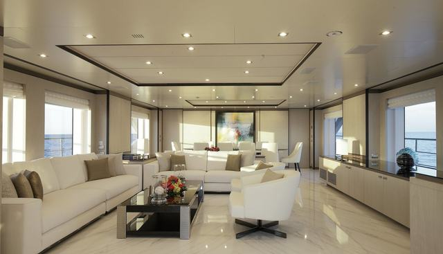 Willow Charter Yacht - 6