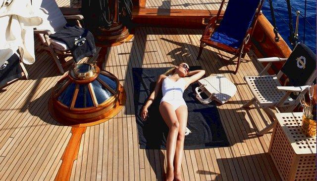 Prince Of Athens Charter Yacht - 5