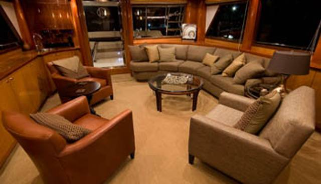 Toy Box II Charter Yacht - 5