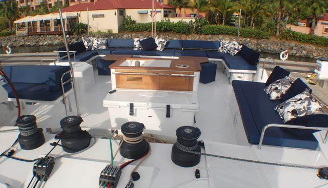 Aletheia Charter Yacht - 2