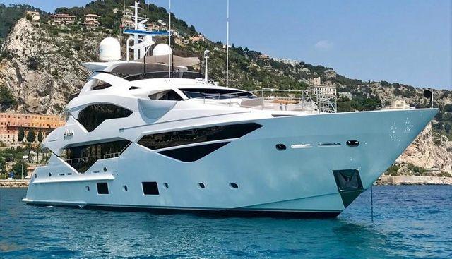 Aladdin Charter Yacht - 2