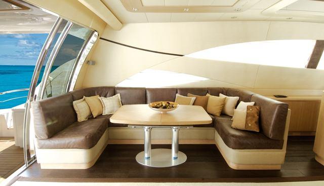 Azul Charter Yacht - 5