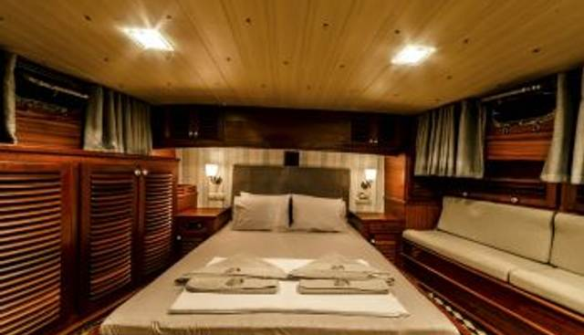 Michele Charter Yacht - 8