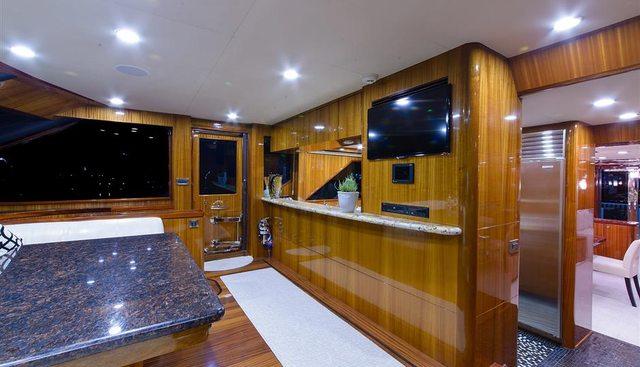Shear Madness Charter Yacht - 7
