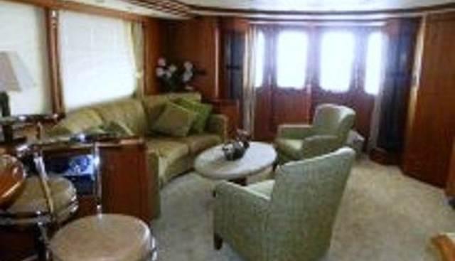 Gusto Charter Yacht - 4