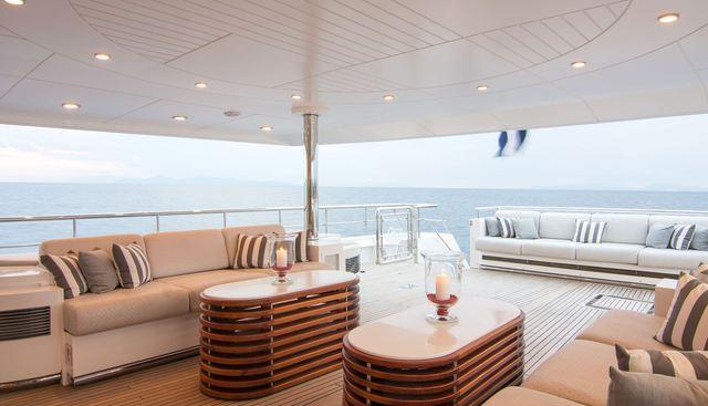 O'Natalina Charter Yacht - 5