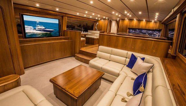 Cane Pole Charter Yacht - 5