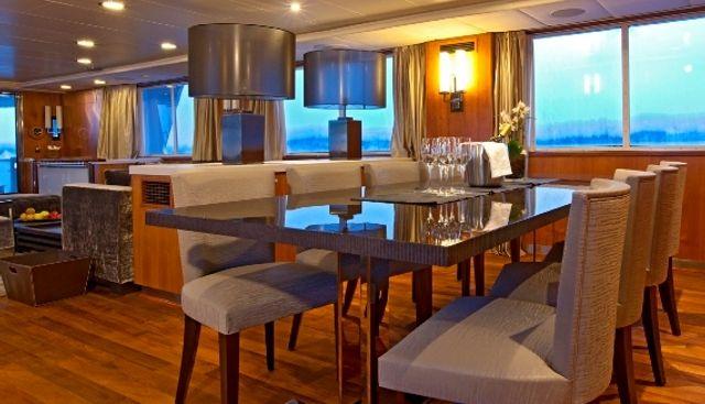 Callista Charter Yacht - 8