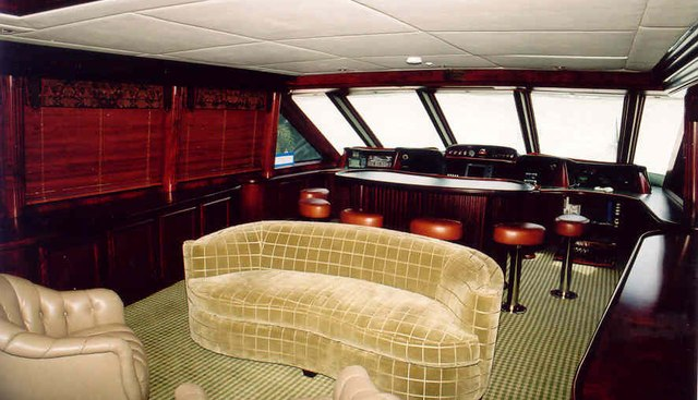 Trader's Hill Charter Yacht - 5