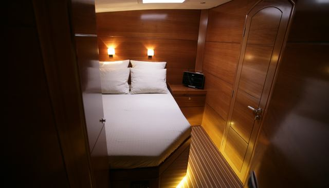 Havillo Charter Yacht - 3