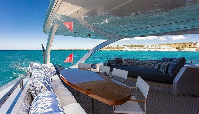 Adastra Charter Yacht - 3
