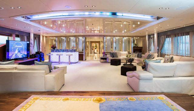 Moonlight II Charter Yacht - 6