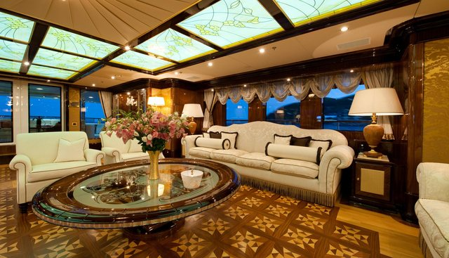 Iman Charter Yacht - 7