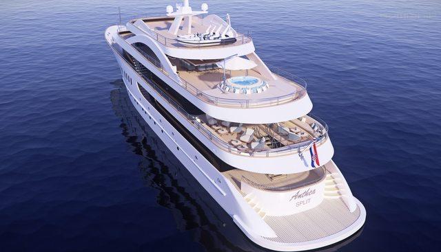 Anthea Charter Yacht - 4