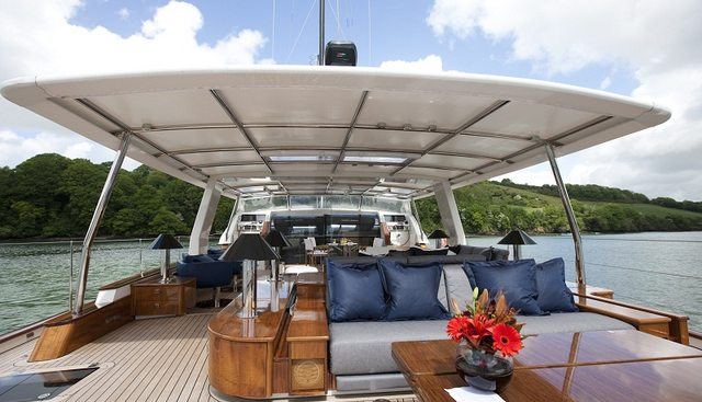 Akalam Charter Yacht - 4