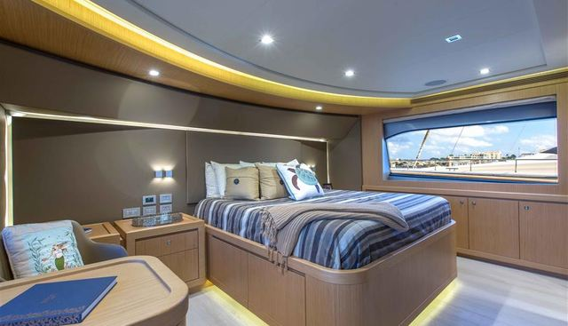 Slainte III Charter Yacht - 7