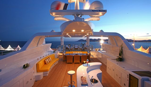 Platinum Charter Yacht - 3