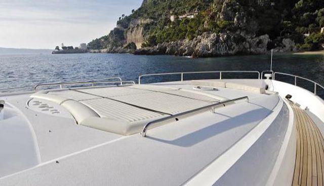 Maroma IV Charter Yacht - 4