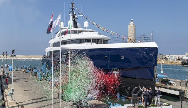 Zazou Charter Yacht - 2