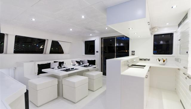 All View Charter Yacht - 7