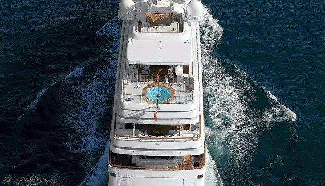 Moca Charter Yacht - 5