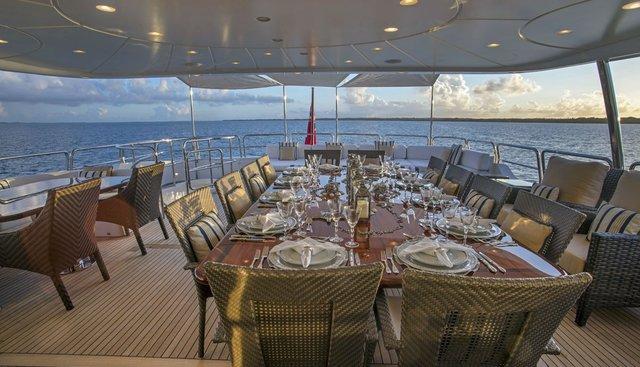Believe Charter Yacht - 6