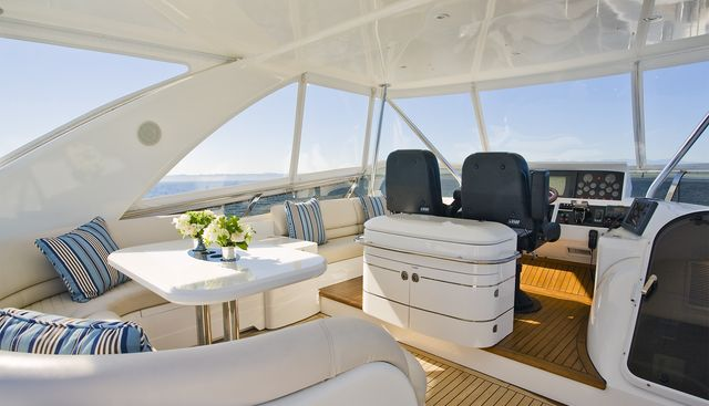 Ares Charter Yacht - 5