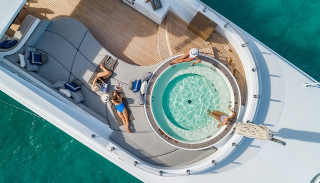 Turquoise Charter Yacht - 2